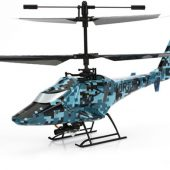Force RC MH-35 Heli RTF Mode 2