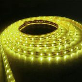 Pichler LED Light Strip Yellow 1m