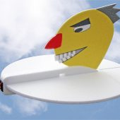 Pichler Monster Bird YELLOW (Combo Set)