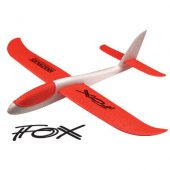 Multiplex Fox Orange/White