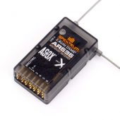 Spektrum AR636 6 Channel AS3X Sport Receiver