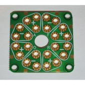 36mm Multirotor Power Distribution Board