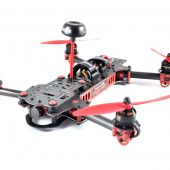 Immersion RC Vortex Racing Quadcopter ARF (T-Motors)