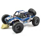 FTX Outlaw Ultra-4 Buggy Brushless 4WD RTR