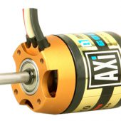 AXI Goldline Brushless Motor 2826/08