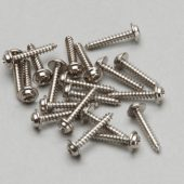 Servo Screws (2.1×13) (Pk20)