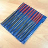 10pc Warding File Set