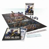 Warhammer 40000 Know No Fear (Starter Set)