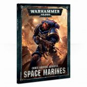 Codex – Space Marines (Hardback)