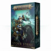 Age of Sigmar – Storm Strike