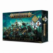 Age of Sigmar – Tempest of Souls