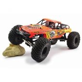 FTX Mauler 4×4 Rock Crawler Brushed 1:10 Red