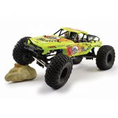 FTX Mauler 4×4 Rock Crawler Brushed 1:10 Yellow