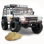 FTX Kanyon 4×4 1/10 XL Trail Crawler RTR