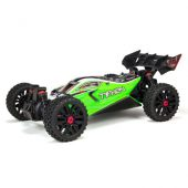 ARRMA 1/8 Typhon 550 Mega Brushed 4WD Buggy Green