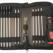 Tool Set (19 Tools in Zipped Wallet)