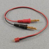 Charge Lead 4mm – Mini Deans