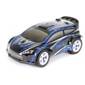 FTX HOOLIGAN JNR 1/28TH RTR RALLY CAR – BLUE