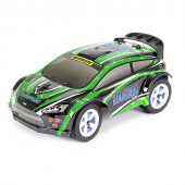 FTX HOOLIGAN JNR 1/28TH RTR RALLY CAR – GREEN