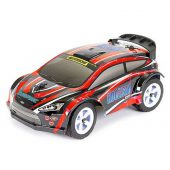 FTX HOOLIGAN JNR 1/28TH RTR RALLY CAR – RED