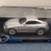 Maisto Chrysler Crossfire 1:18