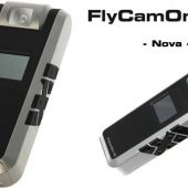 Flycam One HD 720P (Nova)