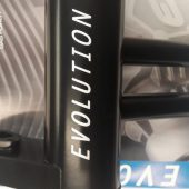 Evolution Wrap Around Muffler EVO45/50GX