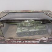 Forces of Valor Russian T34/85 Tank
