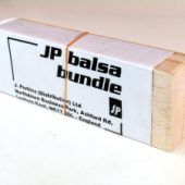Balsa Bundle Small