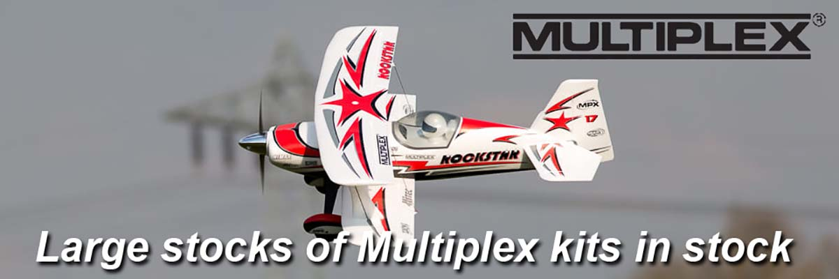 Multiplex Products